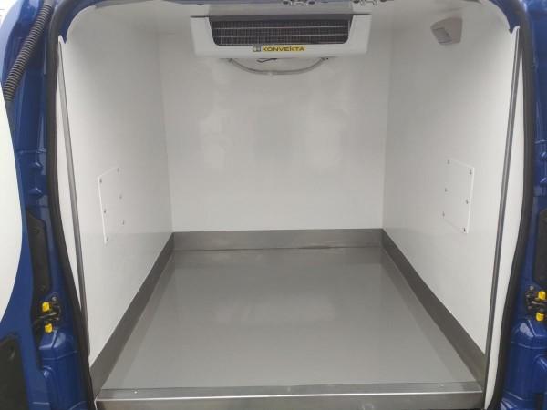 urządzenie chłodnicze konvekta